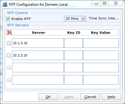 Configuring NTP Services for the VNX / Celerra – vWannabe